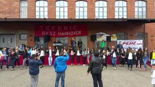 Repeat youtube video Halid Muslimovic - Puste pare proklete - (LIVE) - (Hannover 2015)HD