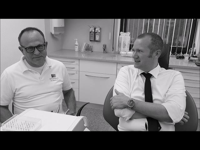 Zahnarzt im digitalen Zeitalter - Dr. Björn Pauckner, Weidenbach - Dr. Carl & Partner mbB