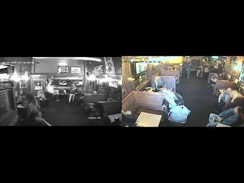 Man Stabbed At Kingston Sports Bar & Grill