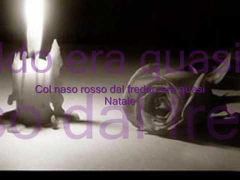 Amore mio - Hrw Gigi d' Alessio - Lyrics