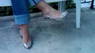 exs moms sexy feet