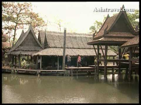The Ancient Siam City, Thailand by Asiatravel.com