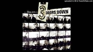 3 Doors Down - By My Side (The Better Life Full Album)