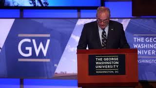University Updated with President Thomas LeBlanc