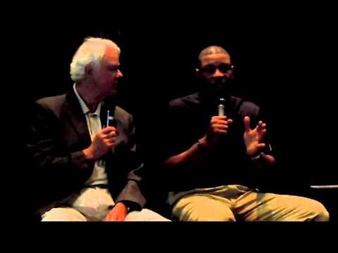 Doc Rivers and Bob Ryan Q&A