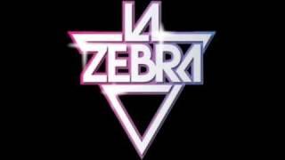 La Zebra - Feel the Music (Alpha Snail Remix)
