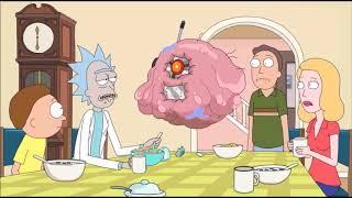 """""""Нет свадьба это похороны с тортом"""" Rick and Morty s2e10"""