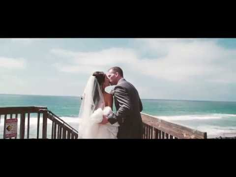 SAN DIEGO WEDDING // SAME DAY EDIT