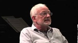 In Discussion with...Ian McDiarmid - The Donmar