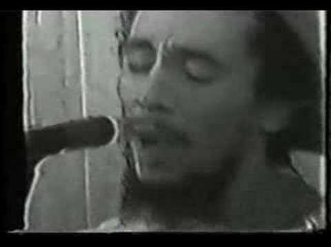 bob marley -- bad card