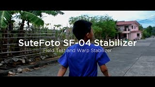 sutefoto sf 04 stabilizer   nikon d3400   field test review