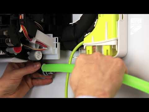 Jak zamontować pompkę