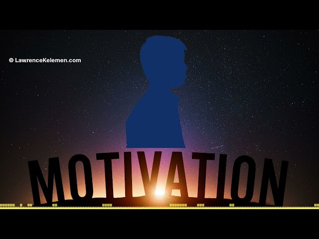What is the best approach to motivating a child who is so relaxed?