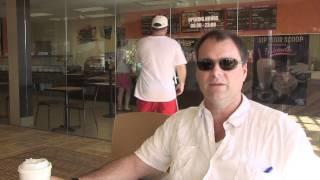 Dunkin Donuts, Aruba