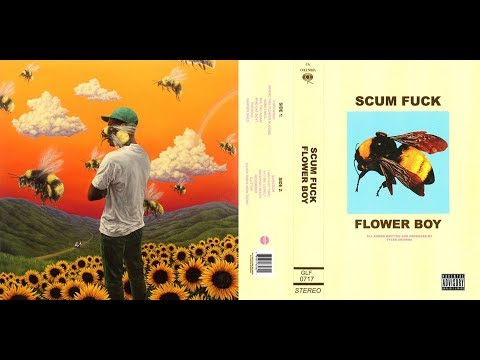 Droppin Seeds - Tyler, The Creator
