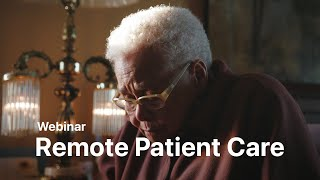 Remote Patient Monitoring and Chronic Care Management during COVID-19