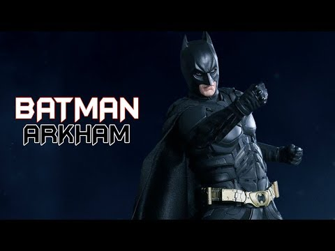 Batman Arkham 2019 - And Now The Internet Is Going MAD