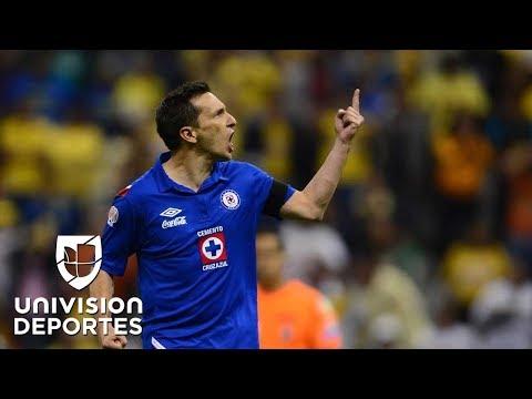 ¡Drama! Así fueron los penales cuando Cruz Azul eliminó al América en Copa MX.