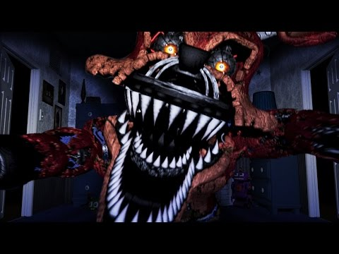 DOWNLOAD Five Nights at Freddy's 1, 2, 3, 4, World ANDROID FREE MEDIAFIRE