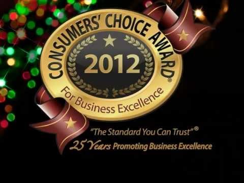 Happy Holidays from Award Winners, Bob Webb, American Equity Mortgage and Jones Topsoil