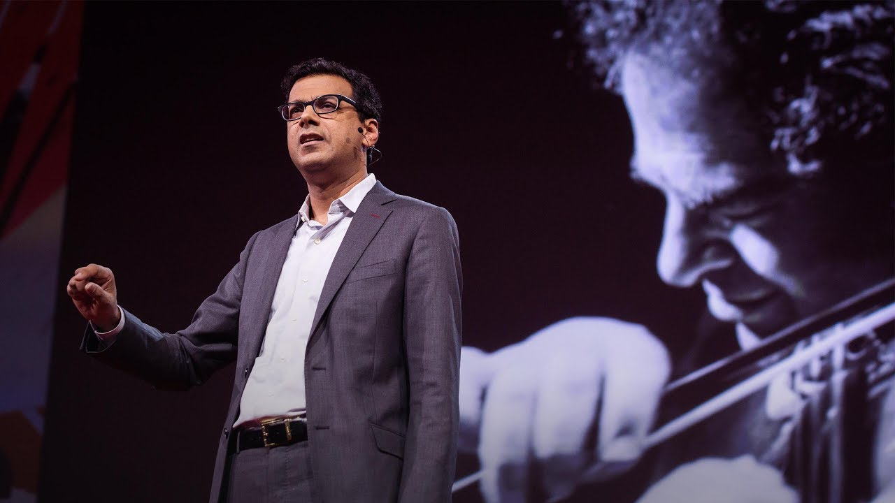Want to get great at something? Get a coach | Atul Gawande ...