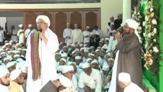 Trailer Haul Al Imam Fakhrul Wujud AsSyaikh Abubakar bin Salim 2013