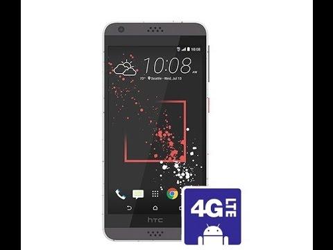 MetroPCS HTC Desire 530