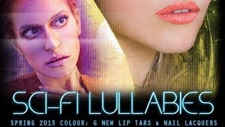 WSITN: OCC Sci-Fi Lullabies Spring 13 Collection Review Thumbnail