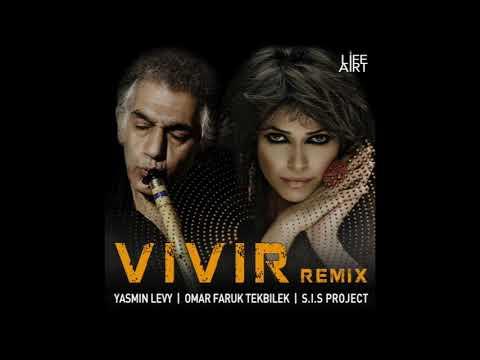 Omar Faruk Tekbilek & Yasmin Levy - Vivir bedava zil sesi indir