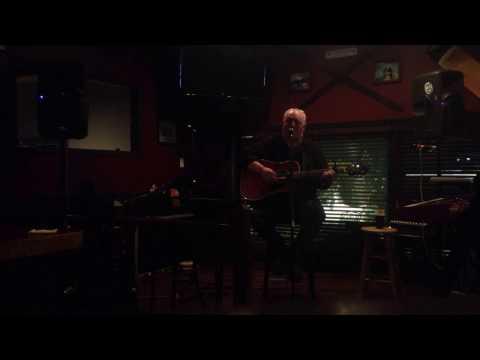 """""""Aidan"""" - Performed By Liam O'Riordan"""