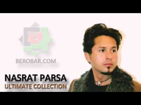 Nasrat Parsa Ultimate Collection Of His Albums & Songs