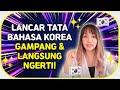 Tata Bahasa Korea yang Wajib kamu Pelajari! Part 2  Borassaem