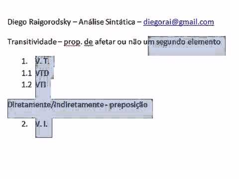 Download Análise Sintática Fácil e Descomplicada [Parte 2]
