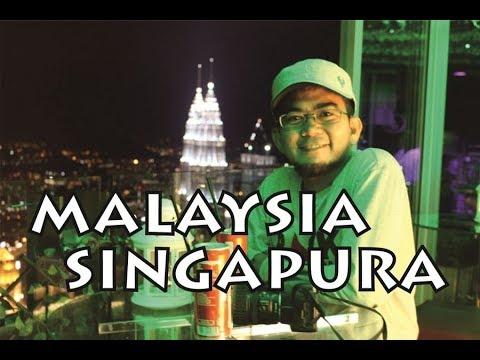 MUSLIM TRAVELER - MALAYSIA - SINGAPURA