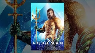 Aquaman (Dublado)