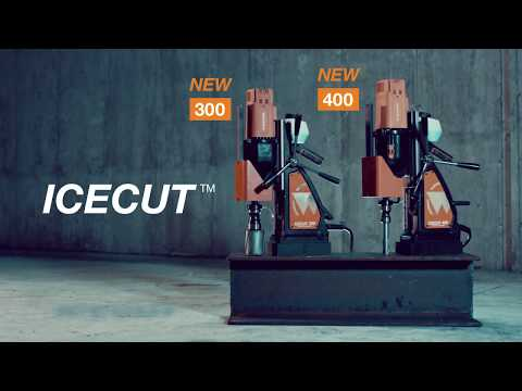 ICECUT Magnetic Drilling System