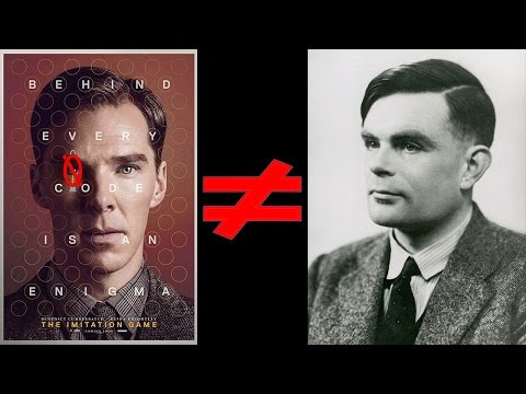 The Imitation Game | Based on a True Story