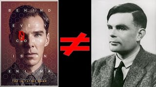 The Imitation Game (2014) | Based on a True Story