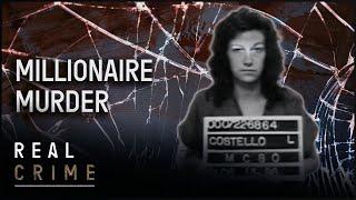 MILLIONAIRE MURDER | the FBI Files S3 EP8 | Real Crime