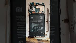 Mi note 4 Charing light biling solution