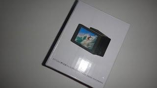 Посылка из Китая aliexpress Китайский экран для камеры GoPro 3 3+