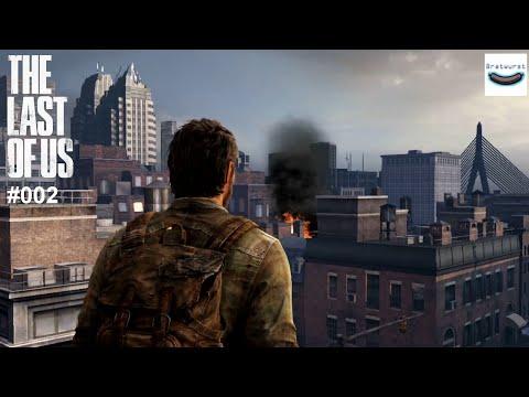 [The Last of Us] #002 - Erster Schusswechsel