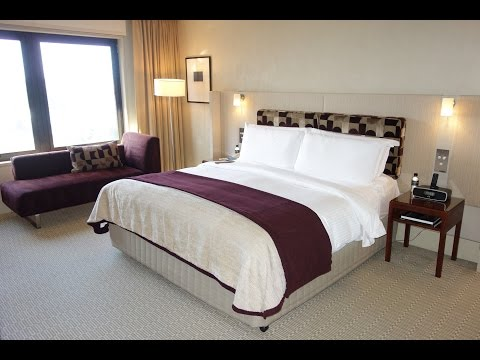 InterContinental Sydney, Club InterContinental Harbour Suite