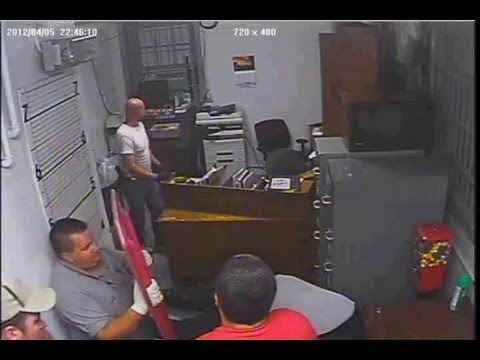 Graham County Sheriffs Department Video Segment #4: - YouTube