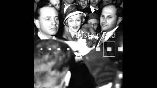 Marlene Dietrich, Berlin / So Lang Noch Untern Linden.