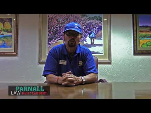 Video Testimonial - Jerry Villalobos | Parnall Law Firm