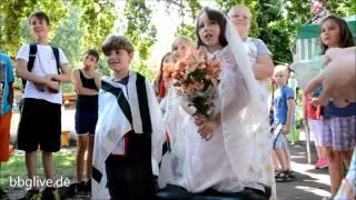Kinder Hochzeit in Bärenhausen