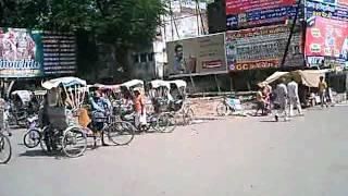 Ballia Railway Station Uttar Pradesh