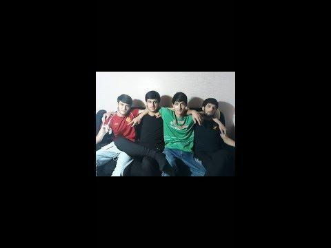 VIP TJ ( REYKL × DAZZLE × EMI B × CASH) -Хиёнат 😢