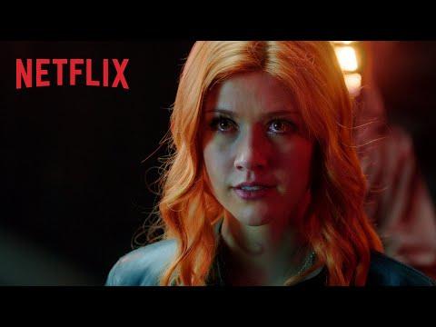 Shadowhunters - Trailer Legendado - Netflix [HD]